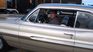 1962 Pontiac Catalina SD Pure Stock Drags