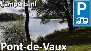 Camping Aux Rives du Soleil, Pont-de-Vaux, Rhone Alpes, Frankrijk (English subtitled)