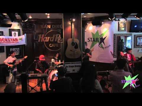 RockSTAR Music Education - Ira Harbison - What's it to Ya - San Diego.mov