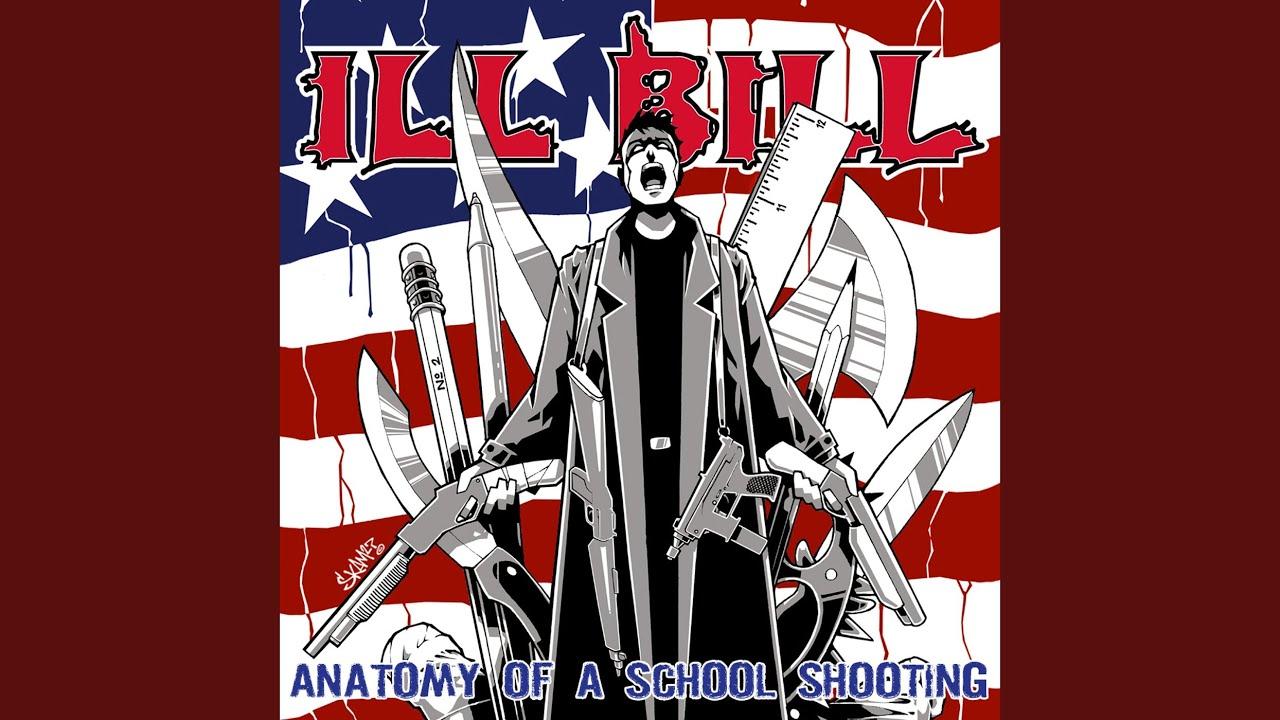The Anatomy of a School Shooting - YouTube