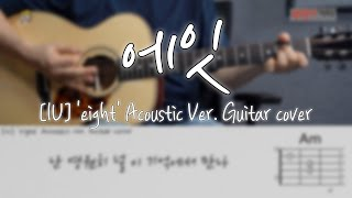 [IU] 'eight' Acoustic …