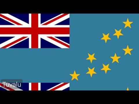 Tuvalu Anthem