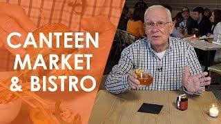 Baixar Canteen Market and Bistro in Winston-Salem, NC   North Carolina Weekend   UNC-TV