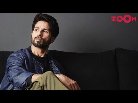 Shahid Kapoor to work in the Hindi remake of famous Telugu film Jersey | Bollywood News