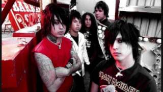 Escape the Fate Chariot of Fire lyrics