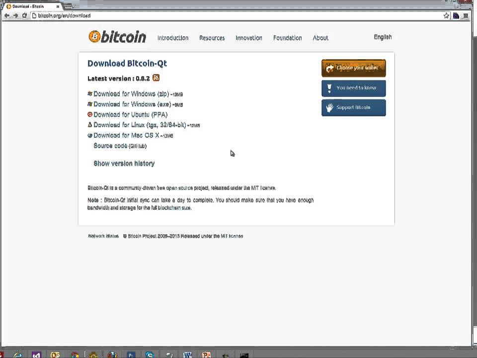 Bitcoin Core (guida): cos'è, come funziona, opinioni