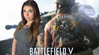 BATTLEFIELD V  - XBOX ONE S GAMEPLAY
