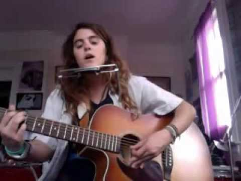 Tell Me What You See -Beatles Cover by Annie Trezza