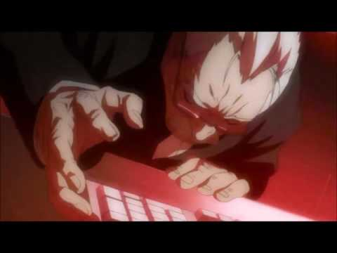 Watari's Death - Death Note