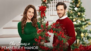 Extended Preview - Christmas at Pemberley Manor - Countdown to Christmas