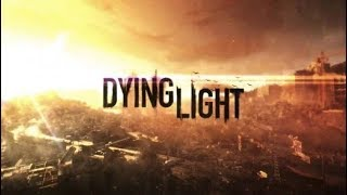 Curi and huff play Dying Light!! Coop Zombie parkour action