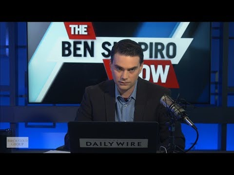 Is Everything Sexual Assault Now? | The Ben Shapiro Show Ep. 404
