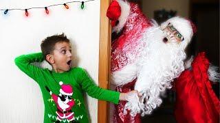 Дима рассекретил Деда Мороза - новый год отменяется