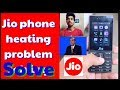JIO PHONE HEATING PROBLEM||Jio phone ko garam hone se kaise bachaye||JIO PHONE HANGING PROBLEM?