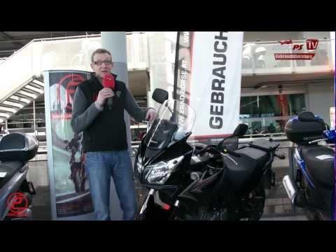 Beratung Gebrauchtkauf Suzuki V-Strom 650 by 2RadBörse