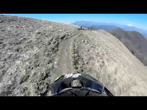 Canto Alto All mountain Teaser