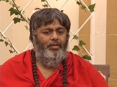 TV Telecast on MBC Mauritius ~ Moments with Babaji