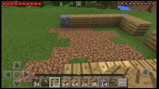 Sıcak Bir Yuva.Minecraft Türkçe Survival Bölüm 2