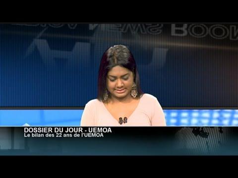 AFRICA NEWS ROOM - Afrique : Le bilan des 22 ans de l'UEMOA (1/3)