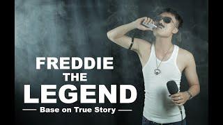 The Truth Of Freddie!!!! Feat. Bohemian Rhapsody - Queen