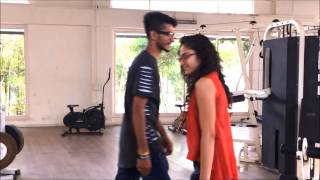 Chocolate Girl - kannada rapper Chandan Shetty   Dance choreography  Pramod BR   3 peg   Neha shetty
