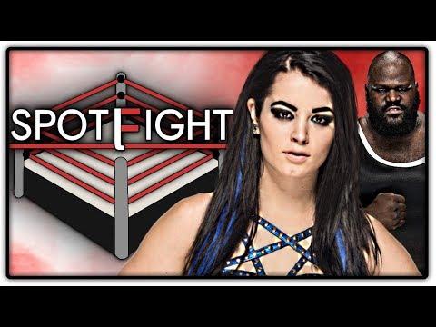 2 WWE-Karriereenden: Paige & Mark Henry! - Gründe, Details uvm. (Wrestling News Deutschland)
