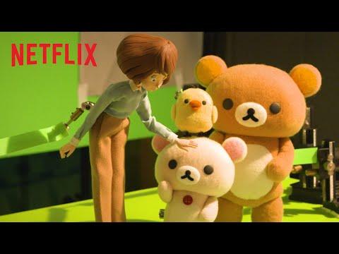 《拉拉熊與小薰》製作內幕