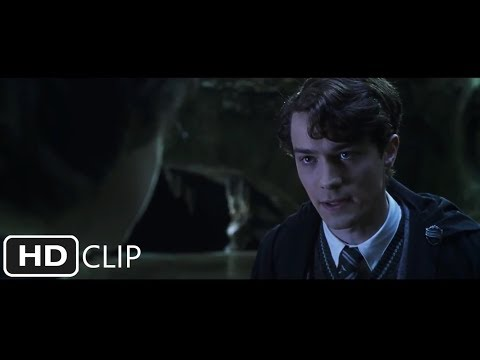 """Harry Potter and the Chamber of Secrets - """"I am Lord Voldemort"""" scene"""
