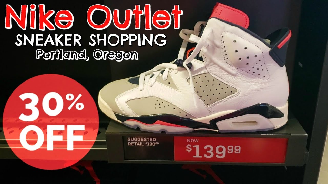 Nike Outlet SNEAKER SHOPPING Extra 30
