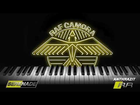 RAF Camora - SERENADE (Anthrazit RR) #04