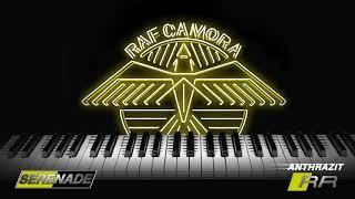 RAF Camora - SERENADE