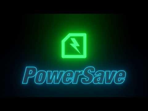 Introducing PowerSave