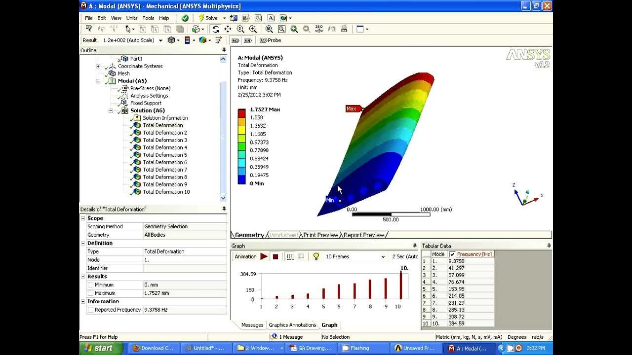 Ansys workbench 14 video tutorial torrent - terbaraspscap