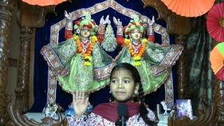 GGHS - Shachi Shiravadkar [For more videos - http://harekrishnatube...