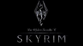 Череп порчи - Skyrim