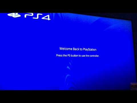 Solved!) disks read error, disk damaged or dirty blue screen fix PS4