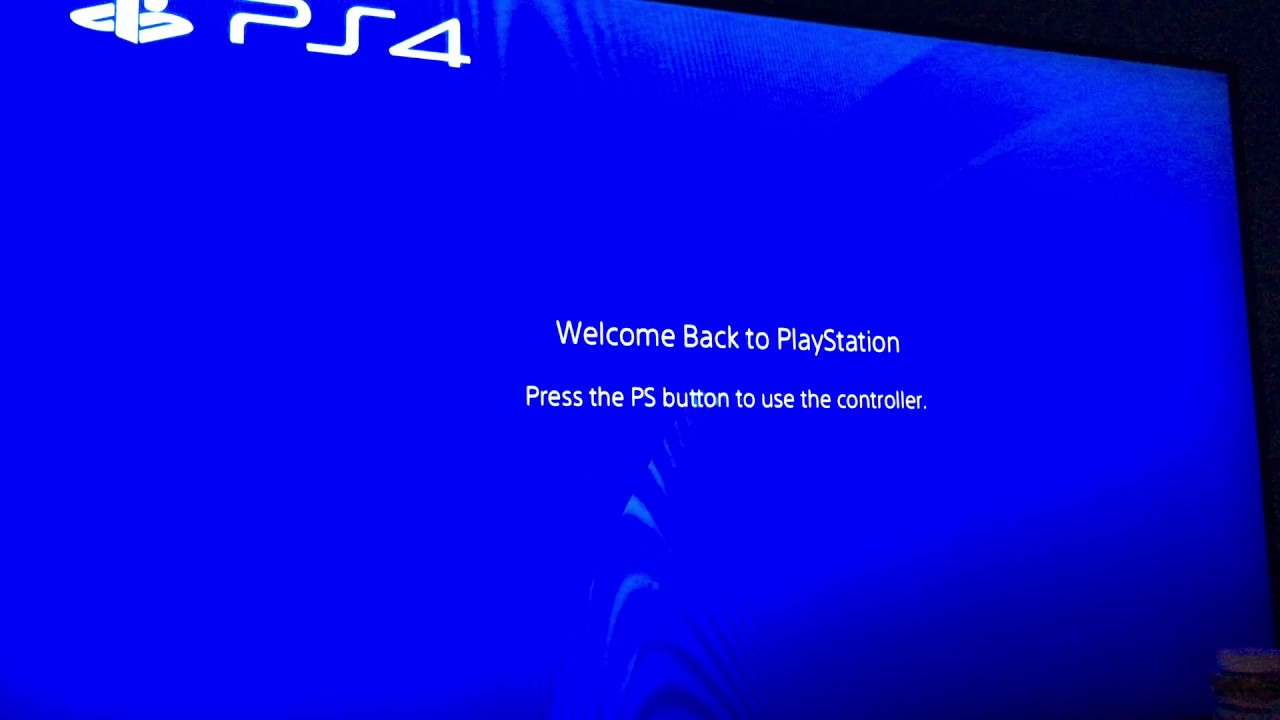 Solved Disks Read Error Disk Damaged Or Dirty Blue Screen Fix Ps4
