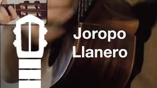 Ritmo Joropo Llanero - TuCuatro.com