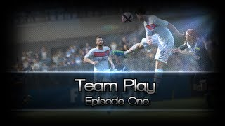 FIFA 12 | Team Play | Two vs. Two | Toby & WilliamCuthbert | Episode One(, 2012-08-18T14:00:27.000Z)
