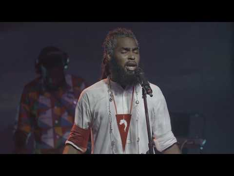 Freetown Collective - Love Transition (Live at #FTC )