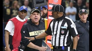 Worst Referee Calls of All Time | NFL