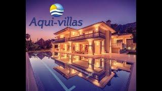 Location Villa de luxe Espagne