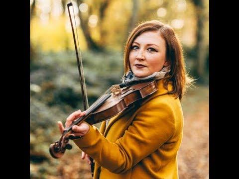 I Giorni By Ludovico Einaudi Violin Version By Paula Kiete