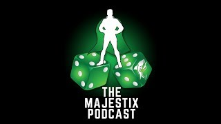 The Majestix Podcast Episode 8: Has Competitive Play Become Diluted?