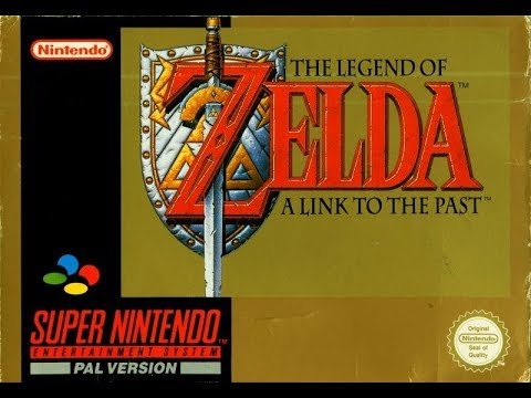 Let's Play The Legend of Zelda: A Link to the Past - S3 - Triple Dungeon lootfest!