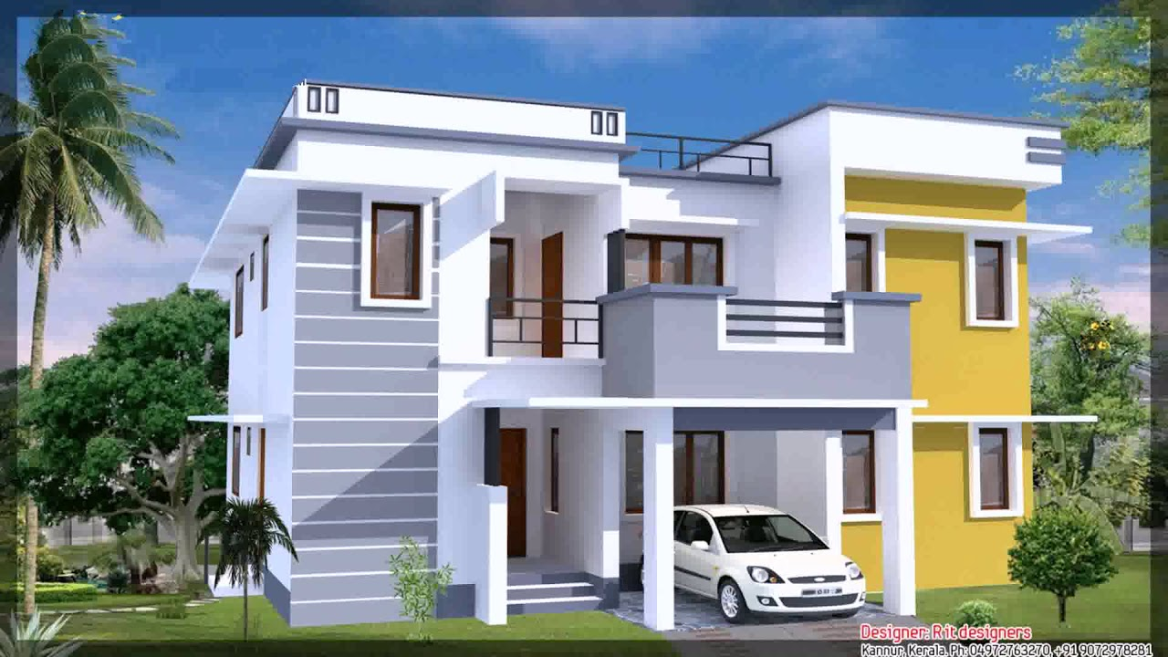 House Plan For 800 Sq Ft In Tamilnadu - YouTube