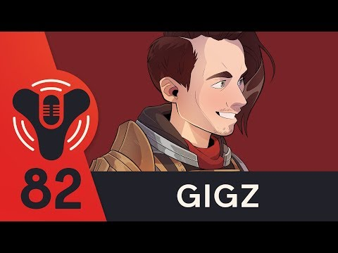Episode #82 - DCP Gits Gud (ft. Gigz)