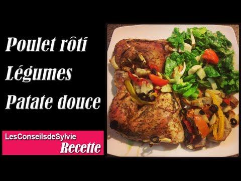 ep-55---recette---poulet-rôti-au-four-avec-ses-légumes-et-patate-douce-[rééquilibrage]