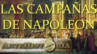 Las campañas de Napoleón - Grandes Batallas 7
