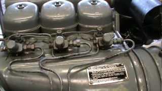 Deutz f3l 712 diesel engine